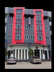 REMEMBER HOTEL (B.G.) SDN BHD