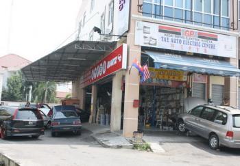 XUAN HONG AUTO SERVICE